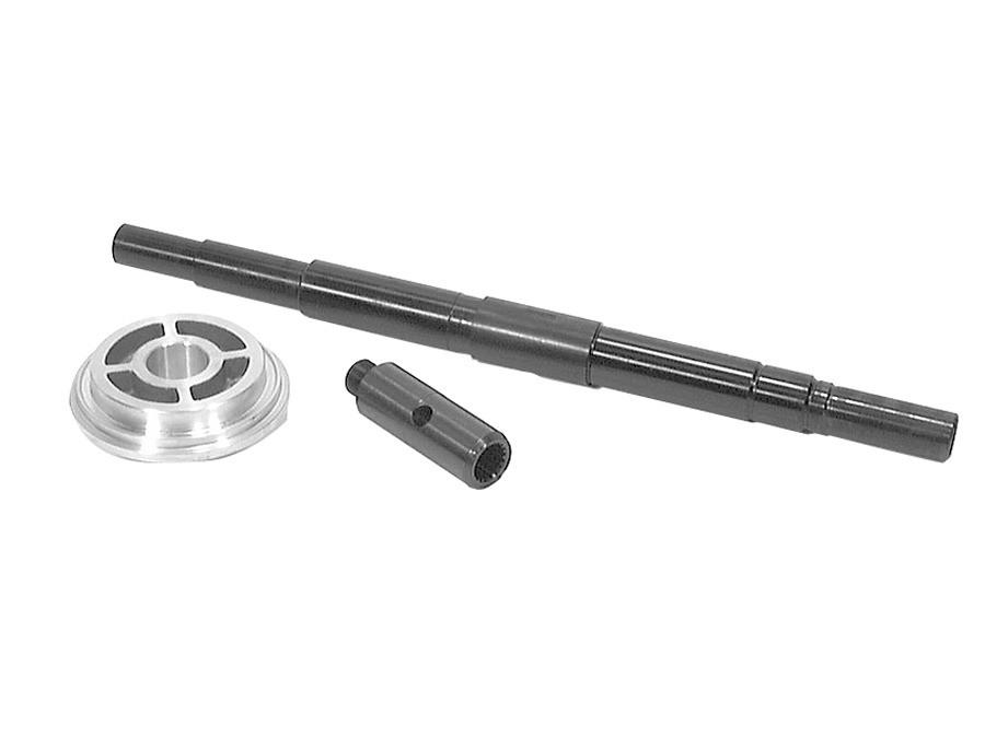 Вал центровочный (Инструмент для центровки транцевой сборки к двигателю) [805475A1]