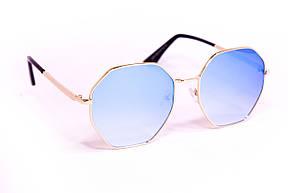 Солнцезащитные женские очки 9316-4, фото 2