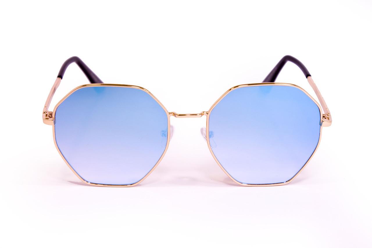 Солнцезащитные женские очки 9316-4