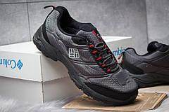 Зимние кроссовки  Columbia Omni-Grip, темно-серые (30435) размеры в наличии ► [  44 (последняя пара)  ], фото 3