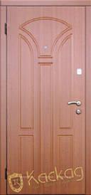 Вхідні двері Каскад серія Стандарт модель 109