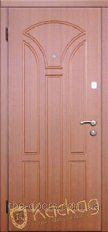 Входная дверь Каскад серия Стандарт модель 109