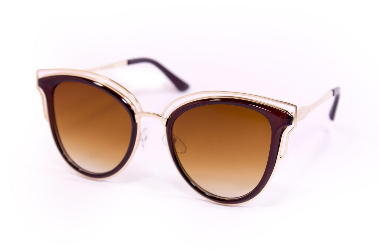 Солнцезащитные женские очки 8348-1