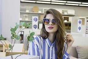 Солнцезащитные женские очки 8348-1, фото 2