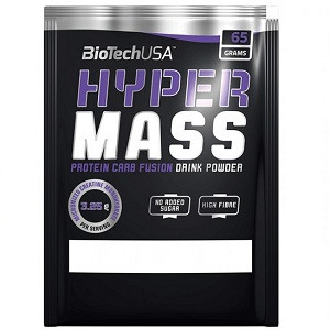 Гейнер Biotech USA Hyper Mass (65 грамм.)