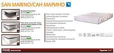 Матрас SAN MARINO / САН МАРИНО Pocket Spring 120х200 (Матролюкс-ТМ), фото 3