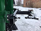 Картоплесаджалка мототракторная дворядна ланцюгова 120 л (одноточечное зчеплення) ТМ ШИП, фото 2