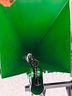 Картоплесаджалка мототракторная дворядна ланцюгова 120 л (одноточечное зчеплення) ТМ ШИП, фото 4