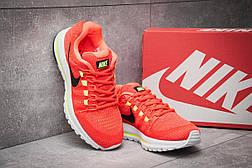 Кроссовки мужские Nike  Zoom Vomero 12, оранжевые (12181) размеры в наличии ► [  41 (последняя пара)  ], фото 3