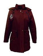 Куртка женская демисезонная парка