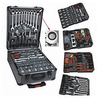 Набор инструментов Bayern Tools 409pcs