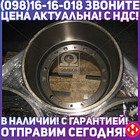 ⭐⭐⭐⭐⭐ Барабан тормозной МАЗ задний (Дорожная Карта)  5336-3502070-03