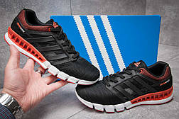 Кроссовки мужские Adidas Climacool, черные (13082) размеры в наличии ► [  41 (последняя пара)  ], фото 2