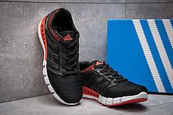 Кроссовки мужские Adidas Climacool, черные (13082) размеры в наличии ► [  41 (последняя пара)  ], фото 3