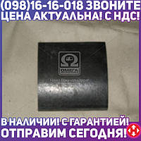⭐⭐⭐⭐⭐ Накладка тормоза ИКАРУС,МАЗ (пр-во УралАТИ) 018.01-3341-013.У