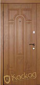 Вхідні двері Каскад серія Стандарт модель 110