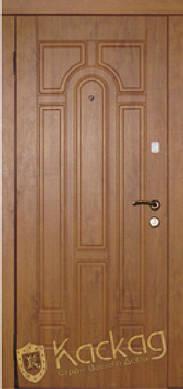 Входная дверь Каскад серия Стандарт модель 110