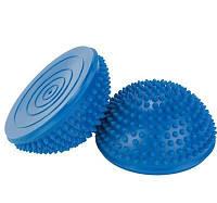 Балансировочная полусфера синяя (5415-26B)