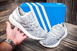Кроссовки мужские Adidas Ultra Boost M, серые (4258-2) размеры в наличии ► [  41 43  ], фото 2