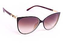 Солнцезащитные женские очки 8178-3, фото 3