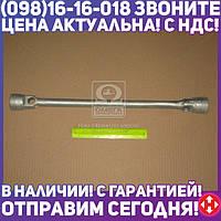 ⭐⭐⭐⭐⭐ Ключ балонный МАЗ, КРАЗ (30х32) (L=500) (цинк) (производство  г.Павлово)  И-416ц
