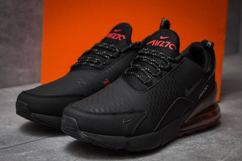 Кроссовки мужские Nike Air 270, черные (14042) размеры в наличии ► [  41 44  ], фото 2