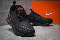 Кроссовки мужские Nike Air 270, черные (14042) размеры в наличии ► [  41 44  ], фото 3