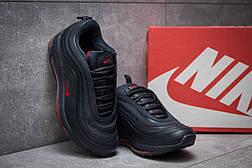 Кроссовки женские Nike Air Max 98, синие (14182) размеры в наличии ► [  37 38 39  ], фото 3