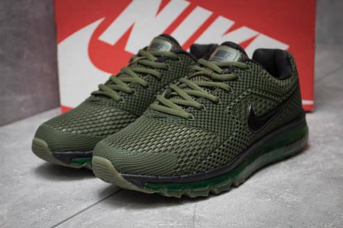 Кроссовки мужские Nike Air Max 2018, хаки (14204) размеры в наличии ► [  45 (последняя пара)  ], фото 2