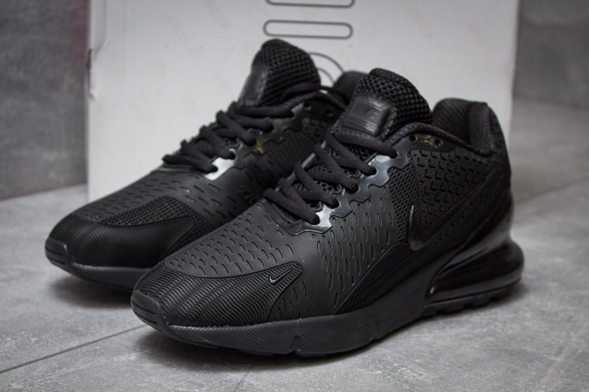 Кроссовки мужские Nike Air 270, черные (13977) размеры в наличии ► [  45 (последняя пара)  ]