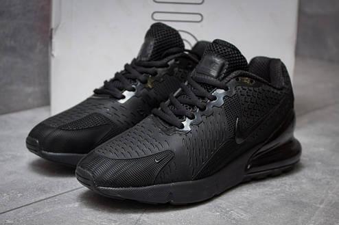 Кроссовки мужские Nike Air 270, черные (13977) размеры в наличии ► [  45 (последняя пара)  ], фото 2