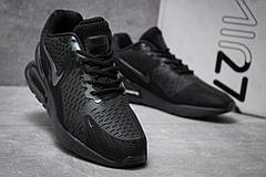 Кроссовки мужские Nike Air 270, черные (13977) размеры в наличии ► [  45 (последняя пара)  ], фото 3
