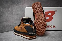 Кроссовки мужские New Balance 754, коричневые (11105) размеры в наличии ► [  42 (последняя пара)  ], фото 2