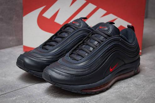 Кроссовки мужские Nike Air Max 98, темно-синие (14173) размеры в наличии ► [  41 42 45 46  ], фото 2
