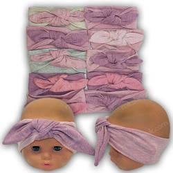 Детские повязки солоха, р. 38-40, 42-44, 46-48