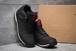 Зимние кроссовки Timberland Euro Sprint Hiker, черные (30032) размеры в наличии ► [  44 46  ], фото 3