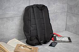 Рюкзак унисекс  Supreme, темно-синие (90133) размеры в наличии ► [ 1  ], фото 3