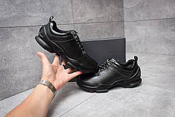 Зимние кроссовки Ecco Biom, черные (30061) размеры в наличии ► [  42 (последняя пара)  ], фото 2