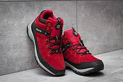 Зимние ботинки  Vegas, бордовые (30153) размеры в наличии ► [  36 (последняя пара)  ], фото 3