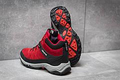 Зимние ботинки  Vegas, бордовые (30153) размеры в наличии ► [  36 (последняя пара)  ], фото 2
