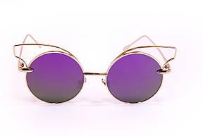 Солнцезащитные женские очки 1180-1, фото 2