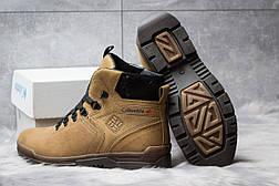 Зимние ботинки  на меху Columbia Chinook Boot WP, коричневые (30532) размеры в наличии ► [  42 (последняя пара)  ], фото 3