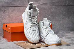 Зимние кроссовки Nike LF1 Duckboot, белые (30924) размеры в наличии ► [  36 40 41  ], фото 3
