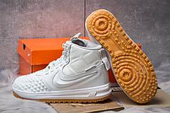 Зимние кроссовки Nike LF1 Duckboot, белые (30924) размеры в наличии ► [  36 40 41  ], фото 2