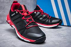 Кроссовки мужские Adidas Terrex Boost, черные (11663) размеры в наличии ► [  44 (последняя пара)  ], фото 3
