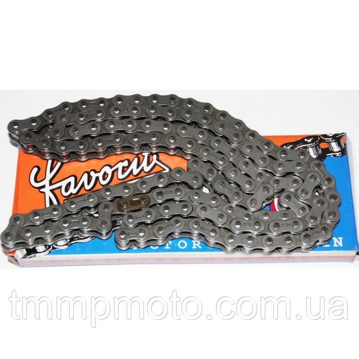 Ланцюг Ява 428/128L FAVORIT / Фаворит