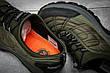 Кроссовки мужские  Merrell  Ice Cap, хаки (12143) размеры в наличии ► [  41 42  ], фото 2