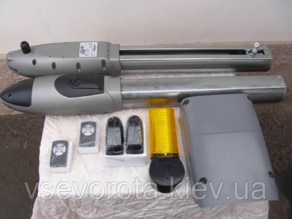 Комплект для распашных ворот Miller Technics MT 3000