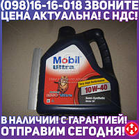 ⭐⭐⭐⭐⭐ Масло моторное Mobil ULTRA 10W-40 API SL/CF (Канистра 4л)  4107784389