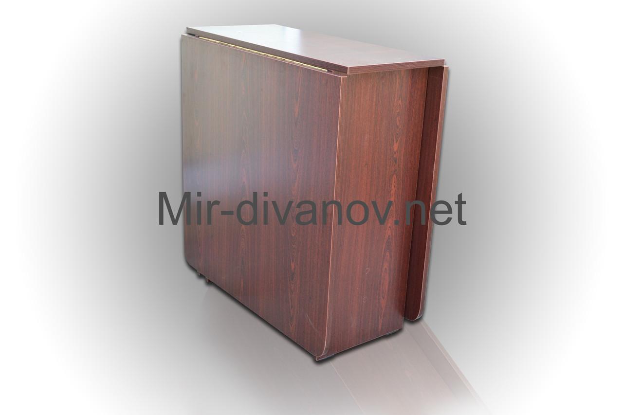 Стол книжка  мини 700*320 цвет Махонь